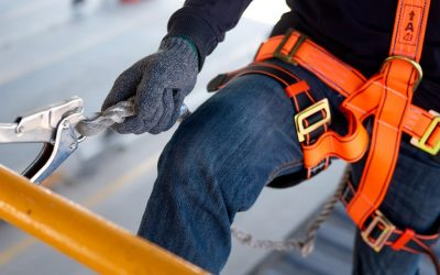 The Best Safety Equipment for Working at Heights