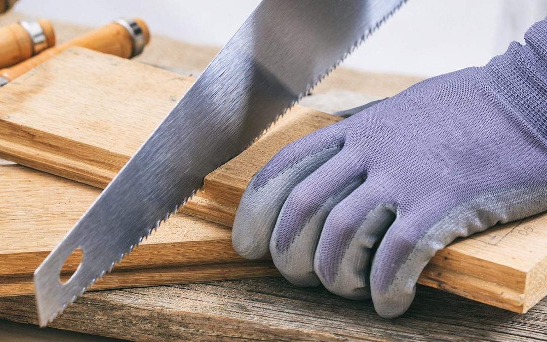 The Benefits Of Wearing Cut-Resistant Gloves